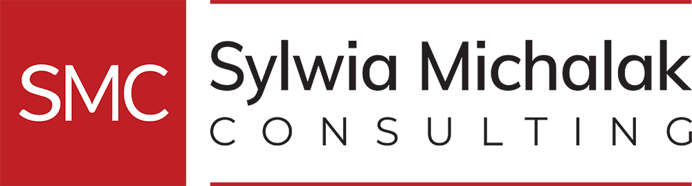 sylwia michalak consulting logo